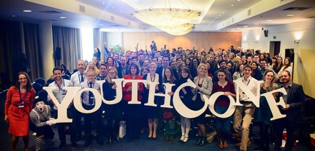 Rencontre europeenne de la jeunesse